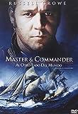 Master & commander [DVD]