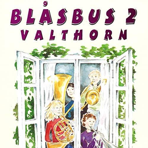 Blåsbus 2 valthorn feat. Jan Utbult