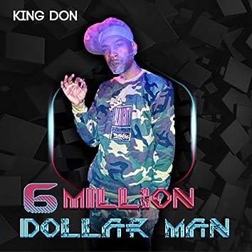 6 Million Dollar Man
