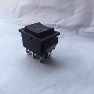 Feather butterfly Replace Start On Off Switch for Harbor Freight Predator 7000/8750 Watt 63086 63085 63087