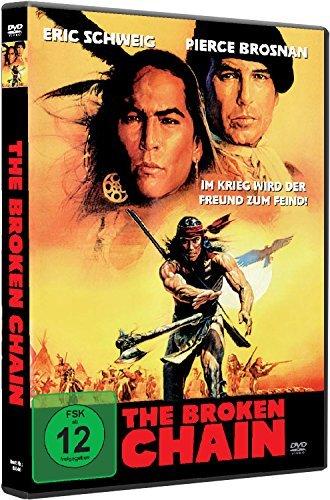 El Alma del Guerrero (Cadena Rota) / The Broken Chain [ Origen...
