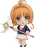 Good Smile Company- Nendoroid Figura Sakura Kinomoto, Multicolor (APR188806)