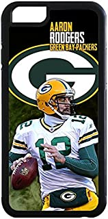 Rodgers Packers White Jersey Football Phone Case Cover - Select Model