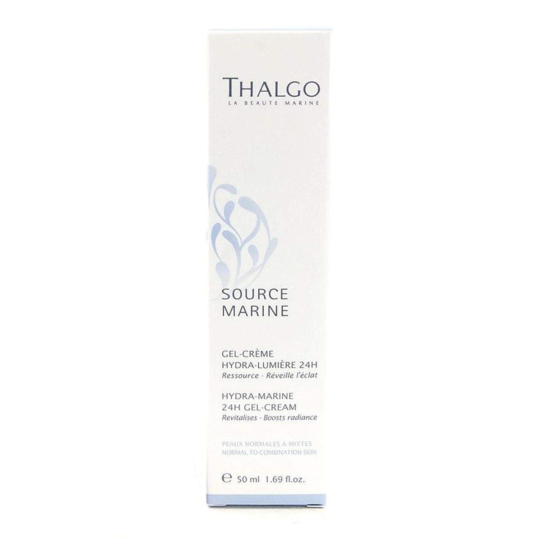 タルゴ Source Marine Hydra-Marine Gel-Balm - Dull & Tired Skin 50ml/1.69oz並行輸入品
