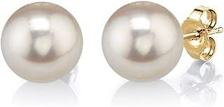 9 karat gold earrings