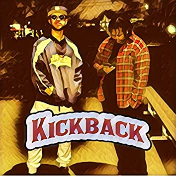 Kickback (feat. Nate Savage)