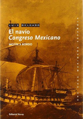 El Navío Congreso Mexicano descarga pdf epub mobi fb2