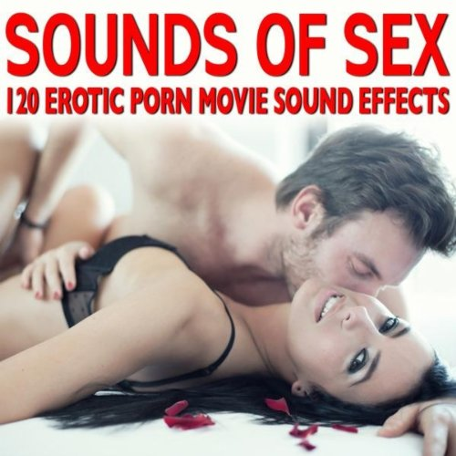Sexual orgasm sounds