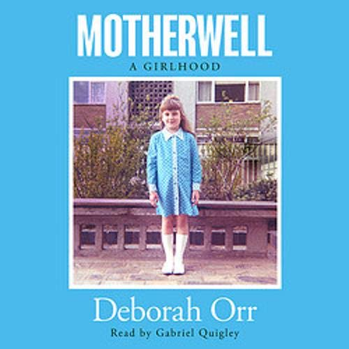 Motherwell cover art