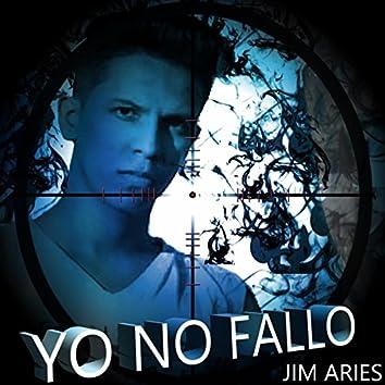 Jim Aries Yo No Fallo