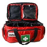 Notfalltasche Pulox Erste Hilfe Tasche - Erste Hilfe Notfalltool Set 44 x 27 x 25cm -