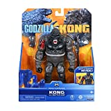 PlayMates Godzilla vs Kong with Battle-Axe