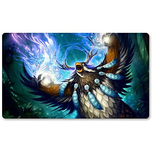 Warcraft51 – Juego mesa Warcraft tapete mesa Wow