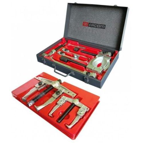 Facom - Kit di manutenzione professionale