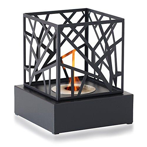 BioFire Feuerstelle PS-NX-2012 perfect-spa Bio-Ethanol Ofen Fireplace Kamin Feuerstelle