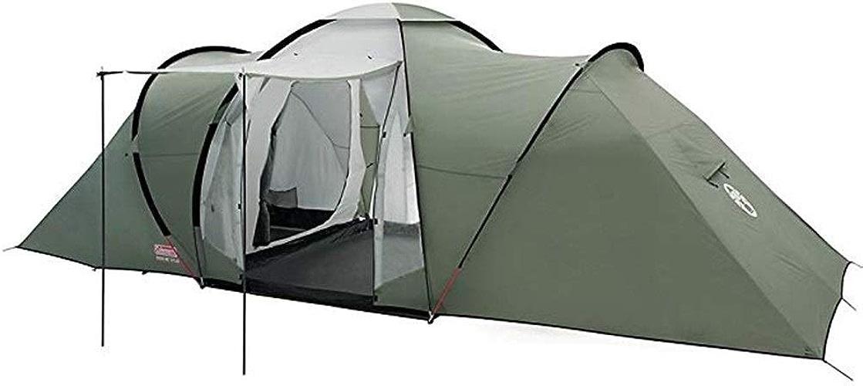 HEAGREN Deux Chambres à Coucher, Tente à Une Chambre, Visite Autonome, Essentiel de Camping, Chaise