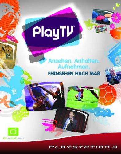 PlayStation 3 Play-TV TV-Tuner