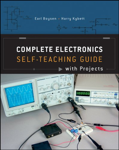 Complete Electronics Self-Teachi...