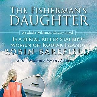 The Fisherman's Daughter cover art