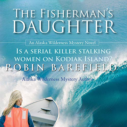 The Fisherman's Daughter audiobook cover art