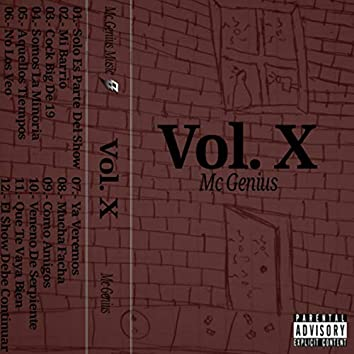 Vol. X