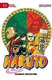 Naruto nº 15/72 (Manga Shonen)