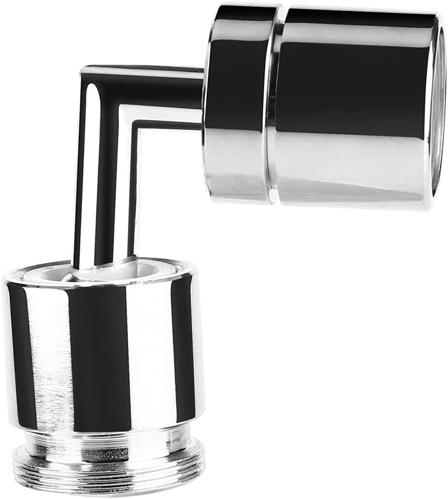 JUSTJING Universal Splash Free Shipping New Wholesale Filter Faucet 720° Rotate Water Out