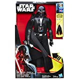 Hasbro Star Wars b7284es00 Rogue One électronique 12 'Ultimate Figurines – Duel Dark Vador Star Wars : Rebels électronique, action figurine