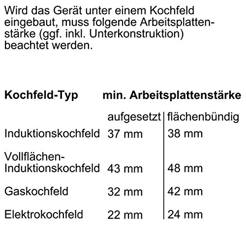 51oz65qku2L - NEFF B45FS24N0 Einbau-Dampfbackofen N90 / 60 cm / 71 l / Edelstahl / A+ / Slide&Hide / FullSteam / EasyClean / 12 Betriebsarten