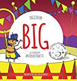 Big: A Little Story About Respect And Self-Esteem - Ingo Blum