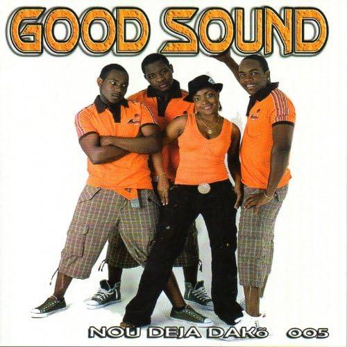 Gound Sound