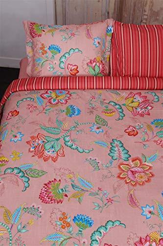 Pip Studio Nackenrolle Jambo Flower | pink - 22 x 70