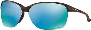 Women's OO9191 Unstoppable Rectangular Sunglasses