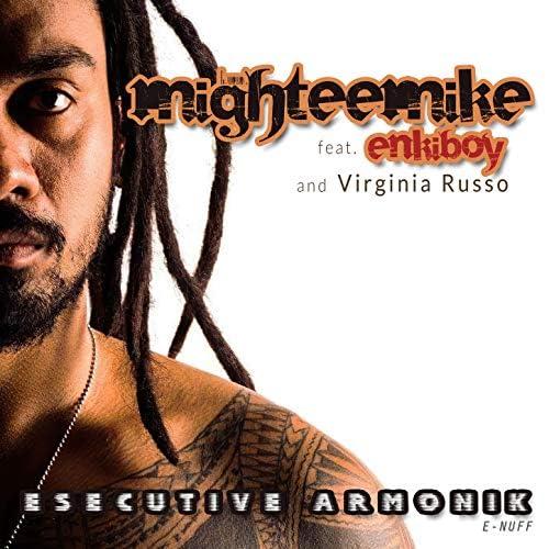 MighteeMike feat. Enkiboy & Virginia Russo