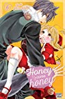 Honey come honey, tome 6 par Shiraishi