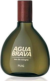 Puig Agua Brava agua de colonia Splash 500 ml