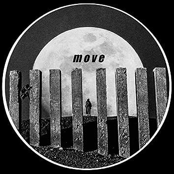 Move (feat. Shaniqua McCants)