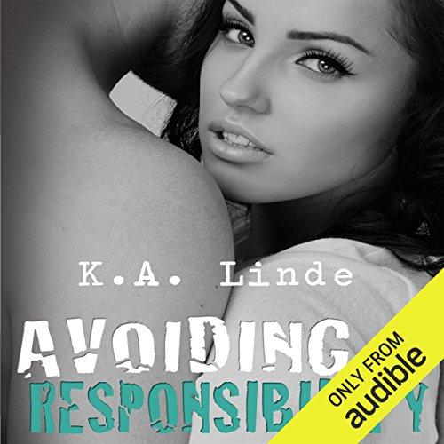 Avoiding Responsibility cover art