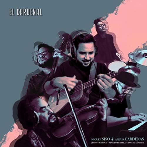 Miguel Siso feat. Alexis Cardenas, Jhonny Kotock, Adolfo Herrera & Manuel Sánchez