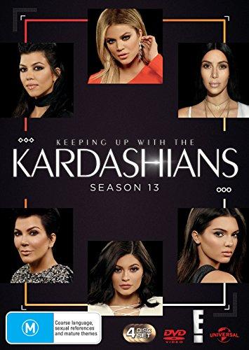 Keeping up with the Kardashians - Season 13