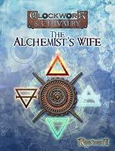 The Alchemist's Wife: Clockwork & Chivalry