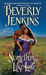 Historical Romance - Something Like Love