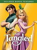 Tangled (Includes Bonus Features)