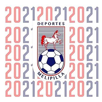 Deportes Melipilla 2021
