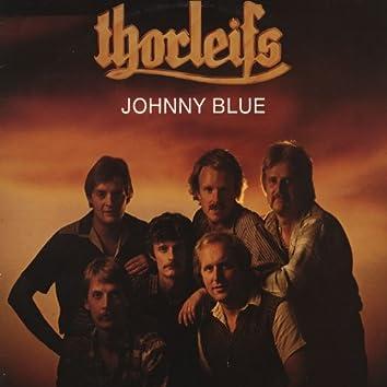 Johnny Blue