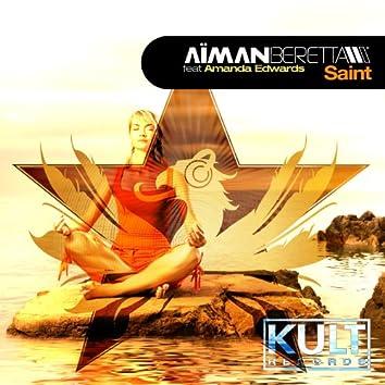 "Kult Records Presents ""Saint"""