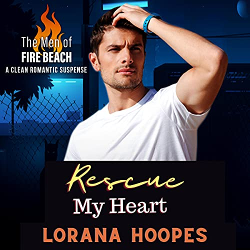 Rescue My Heart cover art