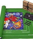 Jaques de Londres Enrolla Tapete Puzzle 3000 Piezas