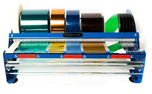 "Bertechテーブルトップテープとラベルディスペンサー、ブルー 18"" Wide KTDL18 1"
