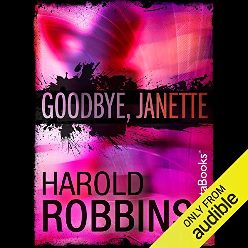 Goodbye, Janette audiobook cover art